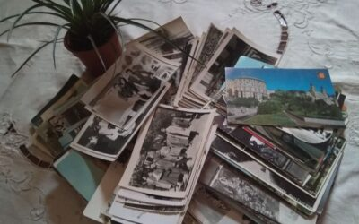 Slanje velikih slika ili velikog broja slika – Wetransfer